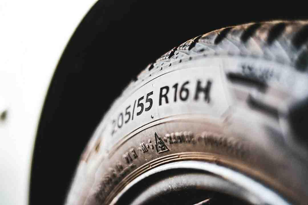 Comment gonfler ses pneus
